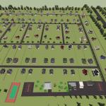 дачный поселок 2d