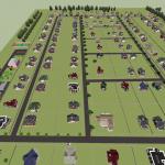 дачный поселок3